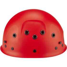 Edelrid Ultralight Kypärä Lapset, red